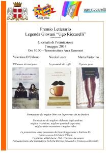 LOCANDINA FINALE PREMIO LETTERARIO LEGENDA GIOVANI new_Page_1