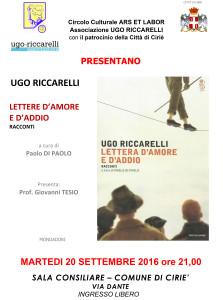 locandina_riccarelli-cirie-settembre-2016